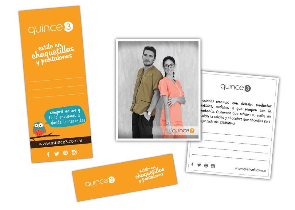 diseño flyers tarjetas y tarjetones