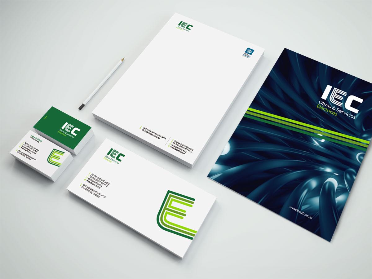 IEC-diseño-papeleria