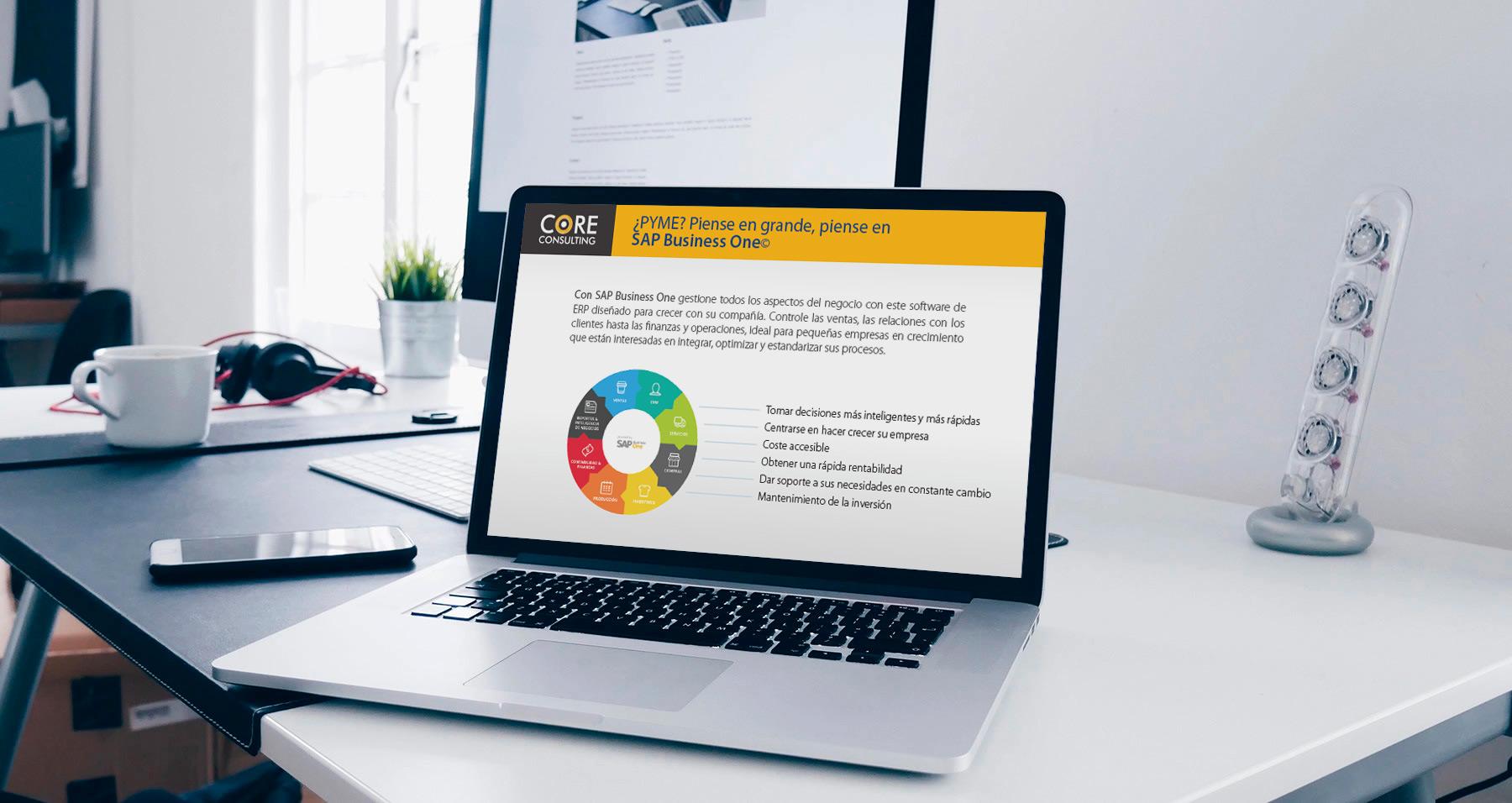 core-presentación-servicios
