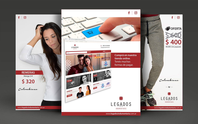 legados-flyers