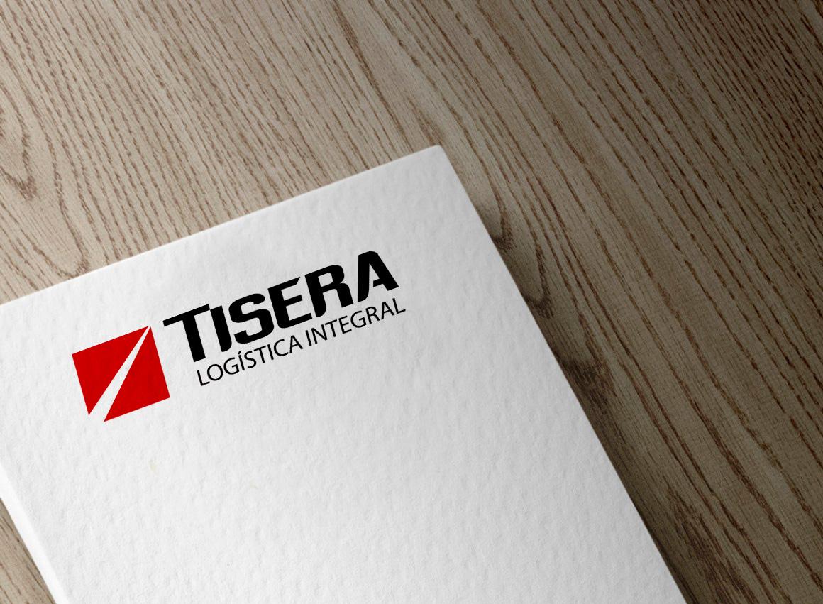 Tisera-logo